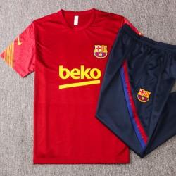 Barcelona 2020/2021 Men Training Set