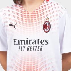 AC MILAN 2020/2021 KIDS Away KIT