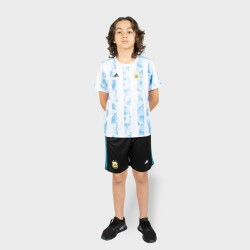 ARGENTINA 2020/2021 KIDS Home KIT