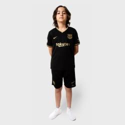 BARCELONA 2020/2021 KIDS Away KIT