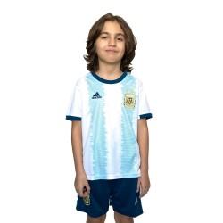 ARGENTINA 2019/2020 KIDS Home KIT