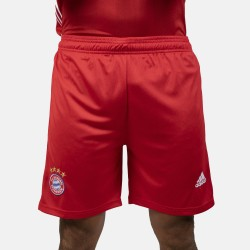 BAYERN MUNCHIN 2020/2021 MEN Home Shorts