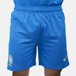 BRAZIL 2020/2021 MEN Away Shorts