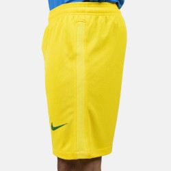 BRAZIL 2020/2021 MEN Home Shorts