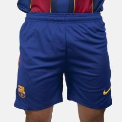 BARCELONA 2020/2021 MEN Home Shorts