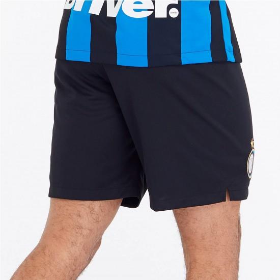 Inter Milan home short season 2019/20