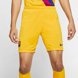 Barcelona away short season 19/20