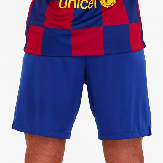 Barcelona home short season 19/20