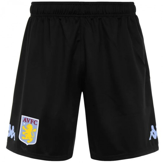 Aston Villa Away Shorts 2020 2021