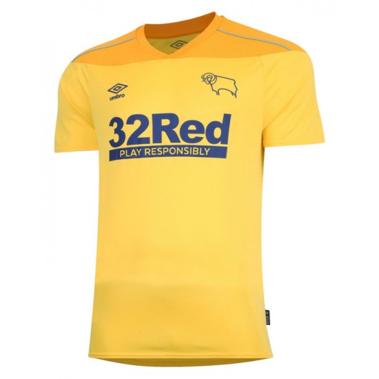 Sales Derby County Goalkeeper Jersey 2020 Up To 50 Off