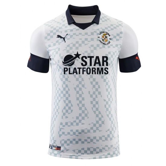 Luton Town Away Shirt 2019/20