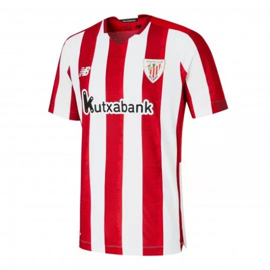 Athletic Club Bilbao Home Jersey 2020 2021