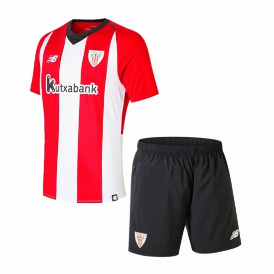 Athletic Club Home Kit 2018-19 - Kids