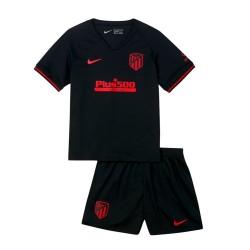 Atlético de Madrid Away Kit 2019-20 - Kids