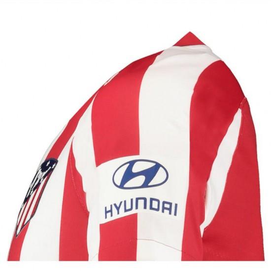Atlético de Madrid Home Vapor Match Jersey 2019-20