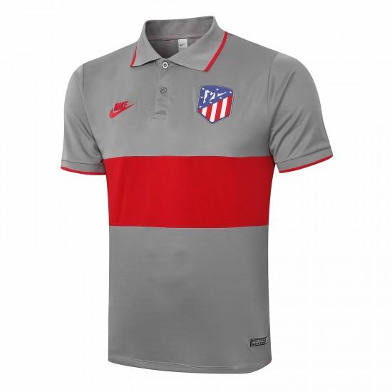 Atlético de Madrid Polo Shirt 2020