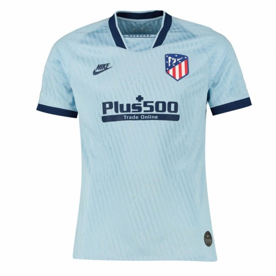 Atlético de Madrid Third Stadium Shirt 2019 2020