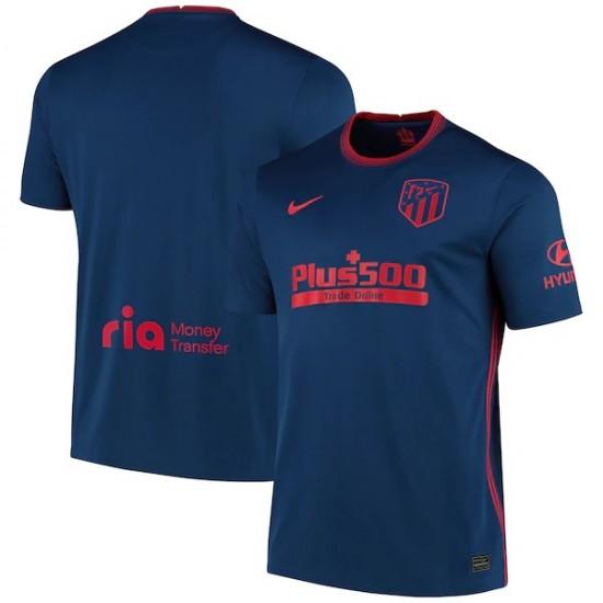 Atletico Madrid Away Jersey 2020 2021
