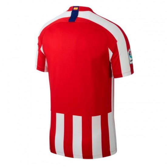 Atlético de Madrid Home Stadium Jersey 2019-20