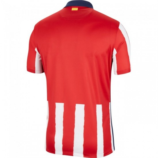 Atletico Madrid Home Jersey 2020 2021