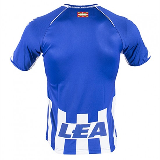 Deportivo Alaves Home Jersey 2018/19