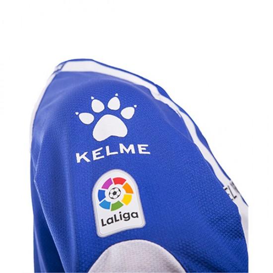 Deportivo Alaves Home Kit 2018/19 - Kids