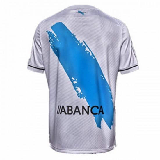 Deportivo La Coruña Away Jersey 2020 2021