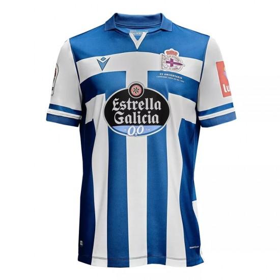 Deportivo La Coruña Home Jersey 2020 2021