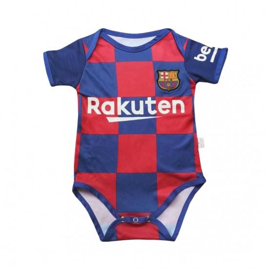 Barcelona Baby Home Romper