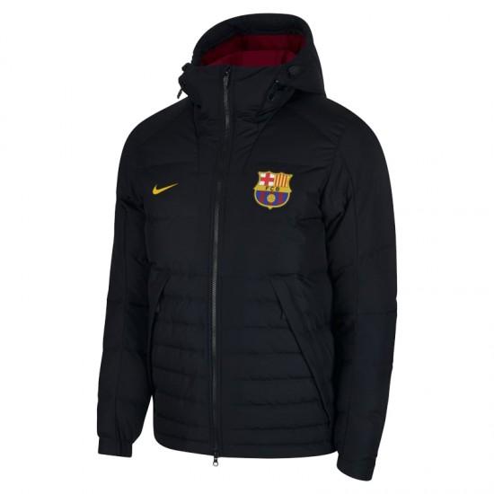 FC Barcelona Nike Full-Zip Hoodie