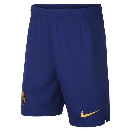 FC Barcelona 2019/20 Home Shorts