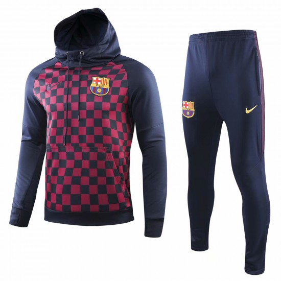 FC Barcelona Football Tracksuit 2019-20