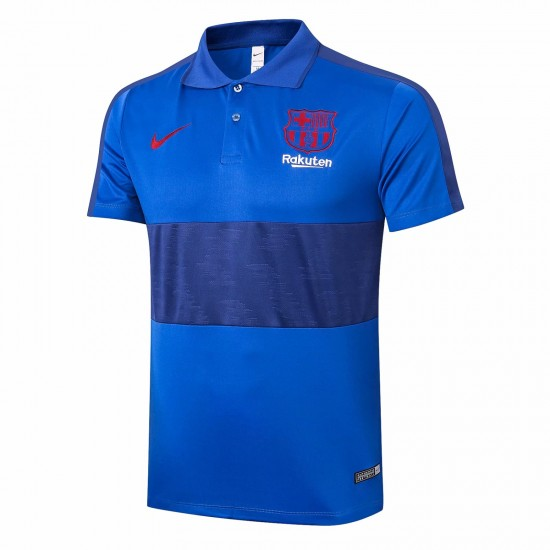 FC Barcelona Polo Shirt 2020