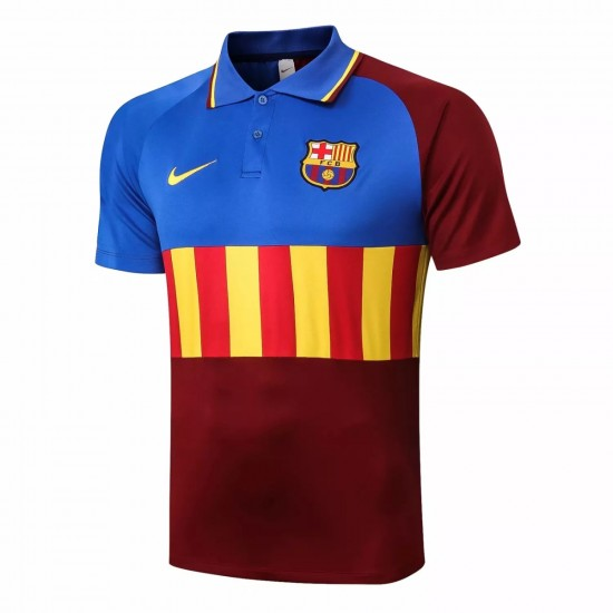 FC Barcelona 2020 Polo Shirt