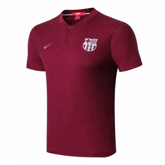 Barcelona Polo Shirt 2018/19