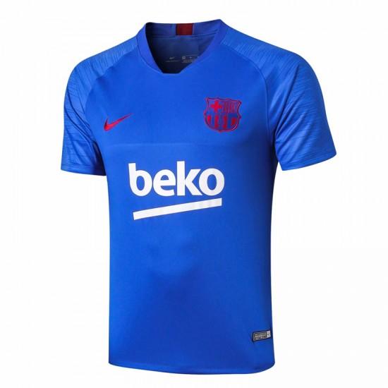Barcelona 2019 2020 Strike Training Jersey