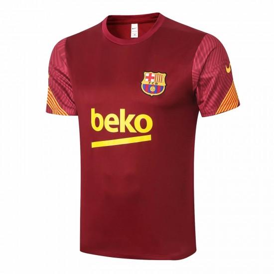 FC Barcelona Training Jersey 2020