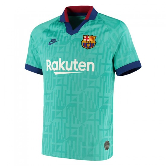 FC Barcelona Stadium Third Jersey 2019-20