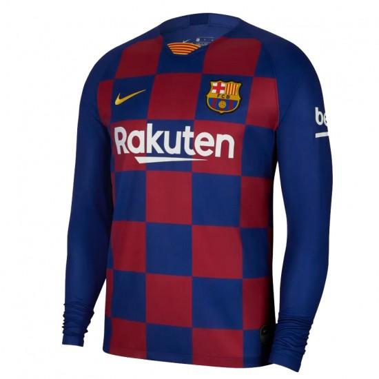 FC Barcelona 2019/20 Stadium Home Jersey