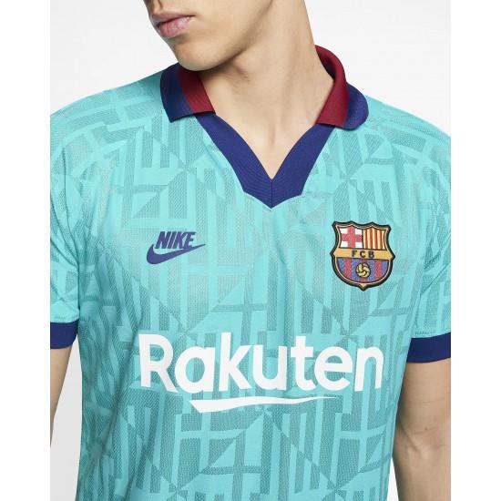 FC Barcelona Vapor Match Third Jersey 2019-20
