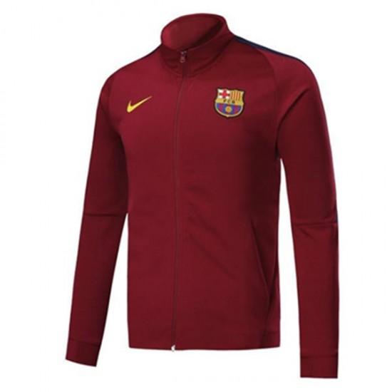 Barcelona Nike 2018/19 Jacket – Red