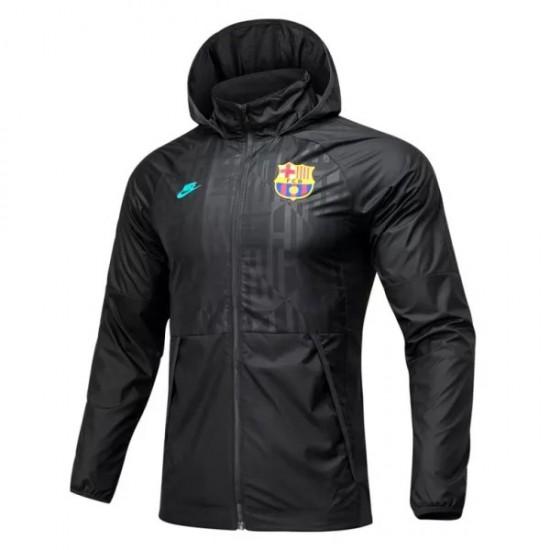 FC Barcelona Windbreaker 2020 2021