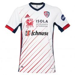 Cagliari Calcio Away Jersey 2020 2021