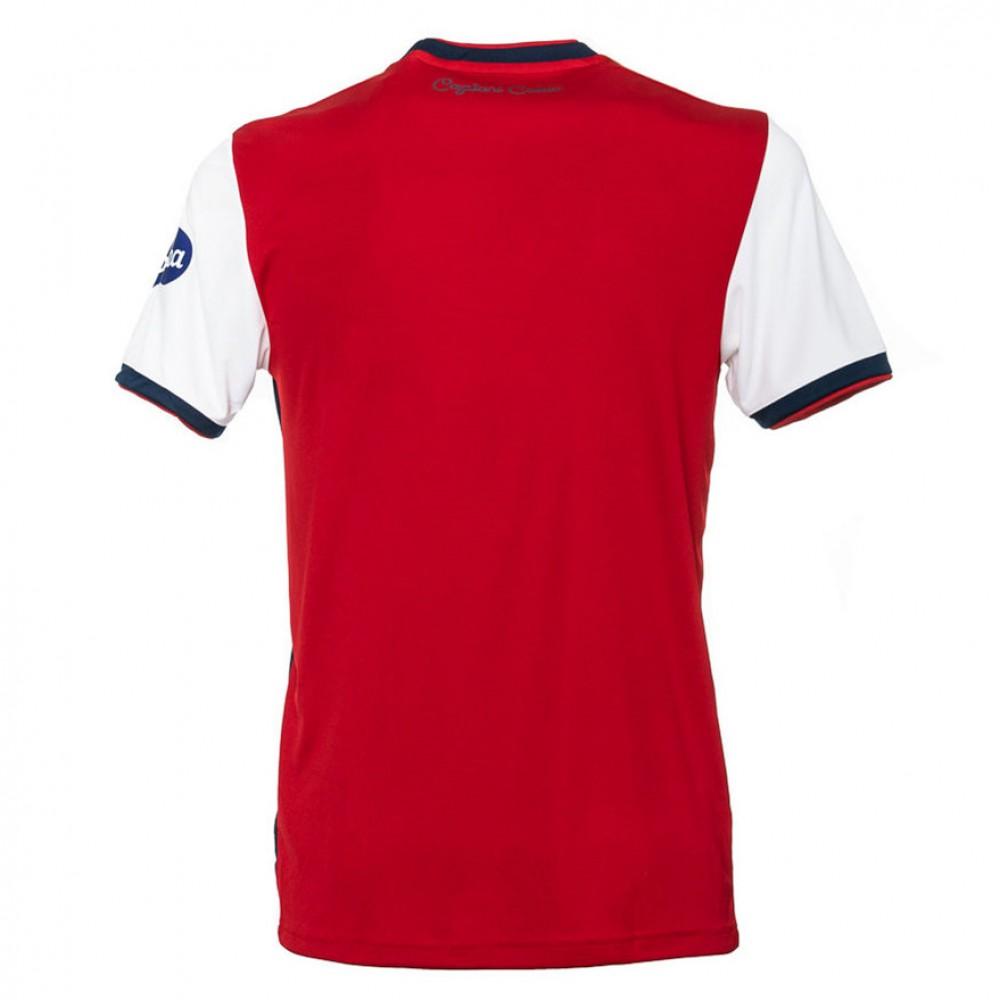 NEW 2020-2021 Cagliari Home//Away Soccer Jersey Short Sleeve Men/'s FOOTBALL Shirt