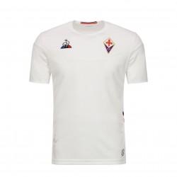 Fiorentina White Away Jersey 2019 2020