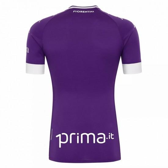 Fiorentina Home Jersey 2020 2021