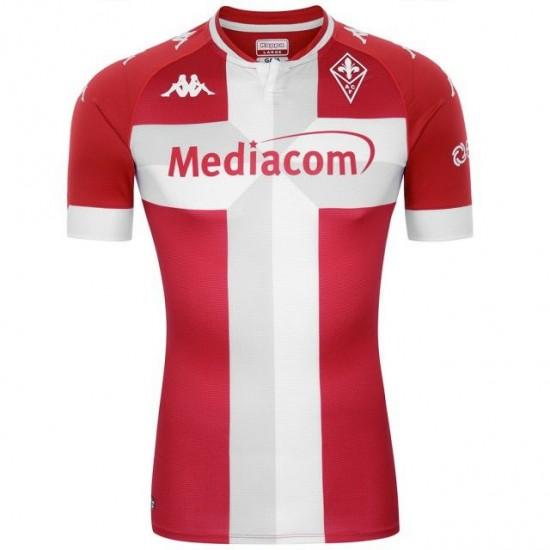 Fiorentina Third Jersey 2020 2021