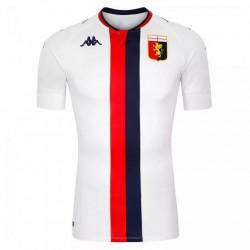 Genoa CfC Away Jersey 2020 2021