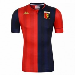 Genoa CfC Home Jersey 2020 2021