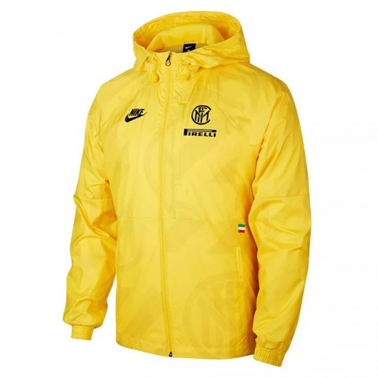 Inter All Weather Jacket 2020 2021